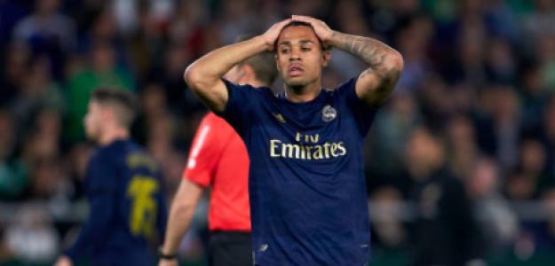 """""""Mariano, ¿una temporada más en el ostracismo? Foto: Getty Images"""""""