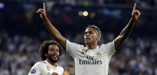 La Real Sociedad piensa en Mariano como recambio de Willian José