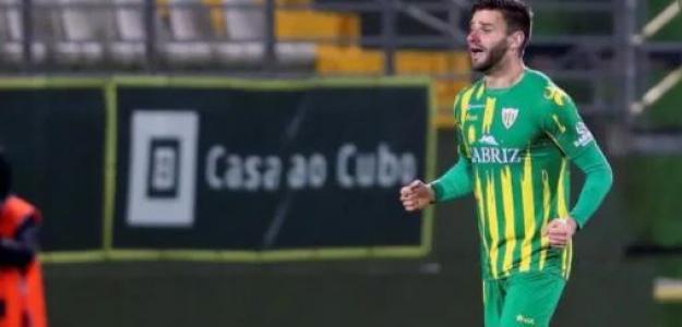 """¿Quién es Mario González? El delantero español de moda en el fútbol portugués """"Foto: Hola News"""""""