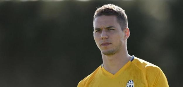 Marko Pjaca. Foto: Juventus.com