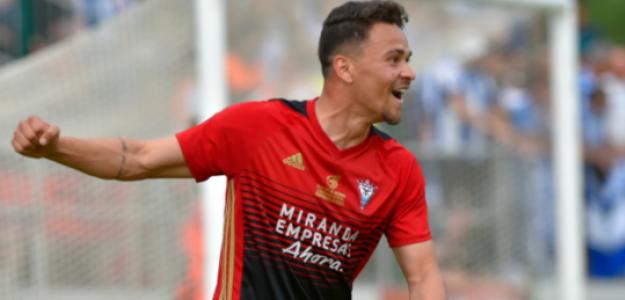 """El nuevo Chimy Ávila ya es una realidad """"Foto: Marca"""""""