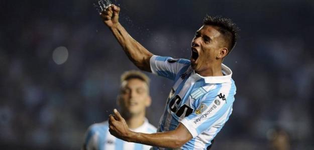Los jugadores más valiosos de la Superliga Argentina | FOTO: RACING