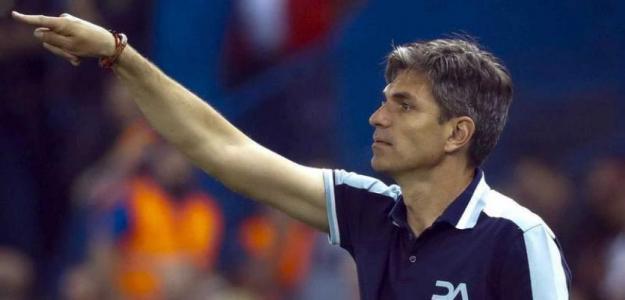 Mauricio Pellegrino. Foto: RTVE.es