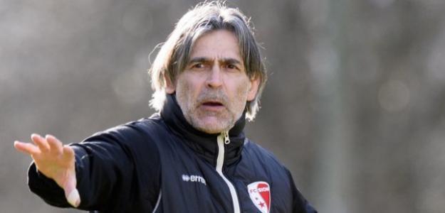 Maurizio Jacobacci. Foto: FCSion
