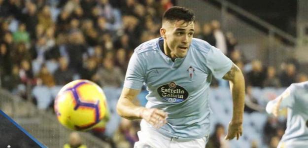 El West Ham ofrece 40 millones de euros por Maxi Gómez / Celta de Vigo