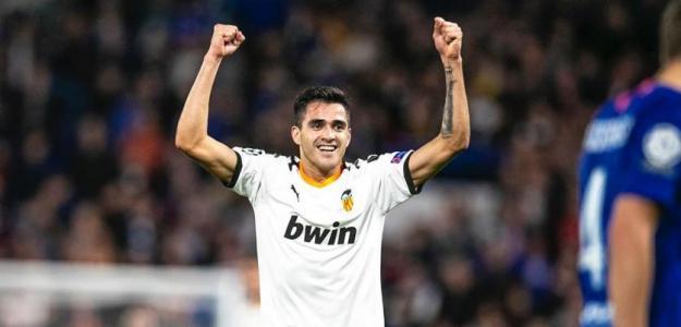 El Atlético de Madrid pone el punto de mira en Maxi Gómez