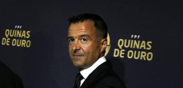 Mendes quiere colocar a uno de sus entrenadores en el Arsenal / Elpais.com