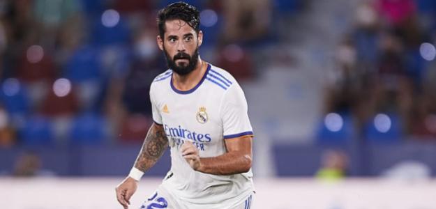 ¿Merece este isco la renovación con el Madrid?