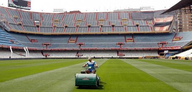 La lluvia será hoy protagonista en Valencia
