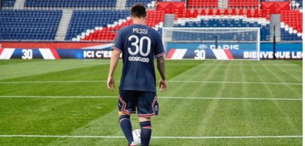 """Leo Messi se obcecó ante la necesidad de asumir ciertas realidades """"Foto: Le Parisien"""""""