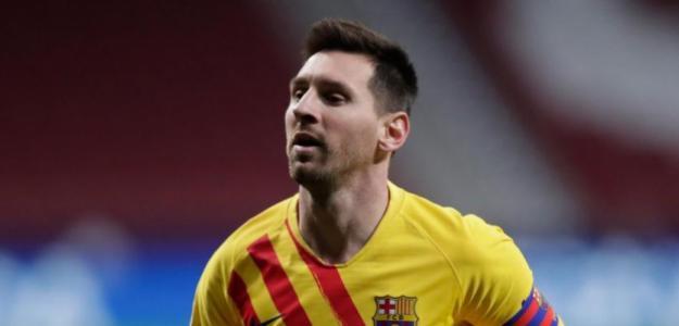 Los cinco equipos que tienen en la mira a Messi