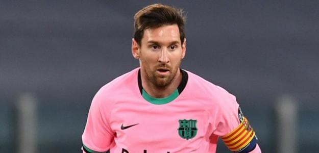 El Chelsea trabaja en el fichaje de Messi en invierno