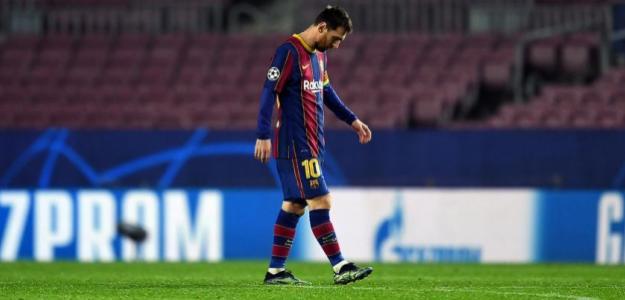 El consejo que le ha dado Wenger al PSG sobre el fichaje de Messi