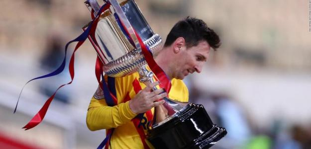 ÚLTIMA HORA: Messi encuentra nueva casa… ¡en Barcelona!. Foto: CNN