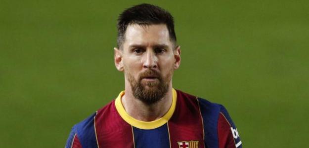 Todos los detalles de la oferta que Laporta le ha hecho a Messi. Foto: El Confidencial