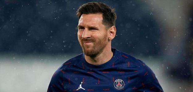 Los problemas de Leo Messi - Foto: FC Barcelona Noticias