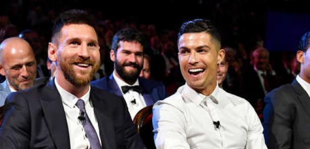 Messi sorprende con su 'top 10' de mejores jugadores actuales | RT
