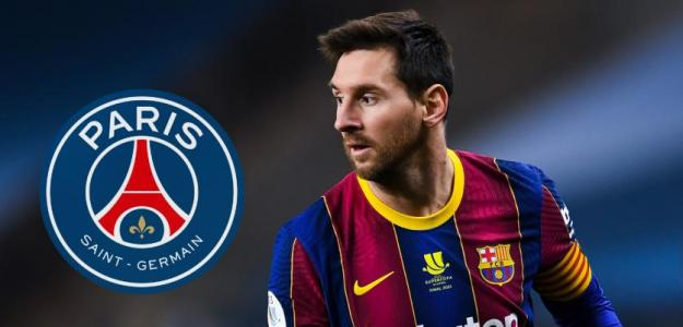 BOMBAZO HISTÓRICO: El PSG cierra el fichaje de Leo Messi