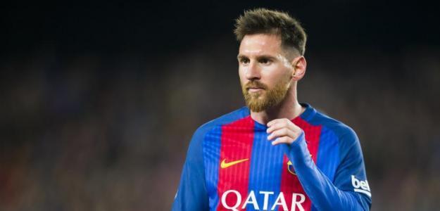Leo Messi / FC Barcelona