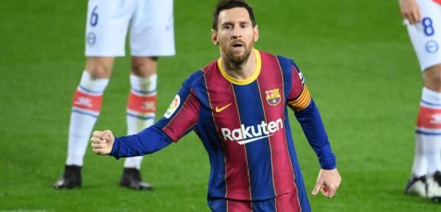 El plan del PSG para fichar a Messi en verano