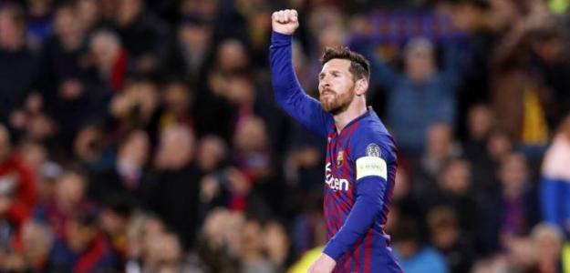 Messi tiene que dejar de decidir los fichajes del Barcelona / FC Barcelona