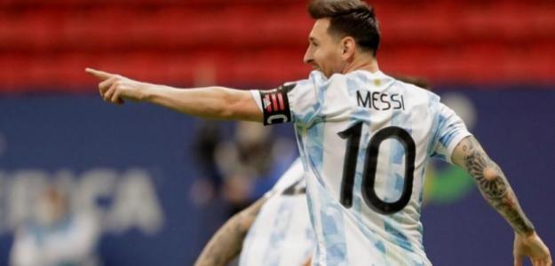 Messi ha aceptado bajarse su salario para quedarse en el Barcelona