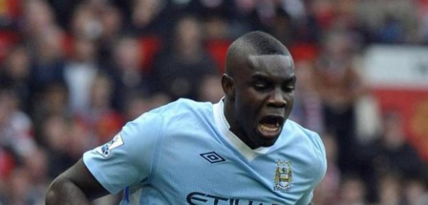 Micah Richards/ lainformacion.com