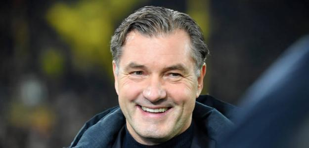 Michael Zorc dejará de ser director deportivo del Dortmund