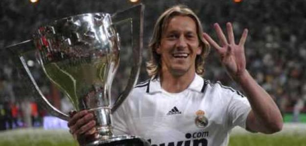 Michel Salgado. Foto: Youtube.com