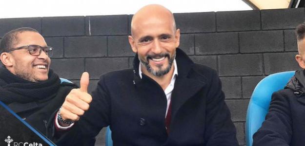 Miguel Cardoso. Foto: RCCelta