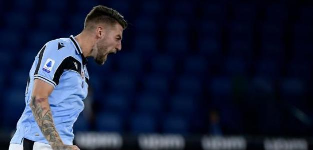 El trueque casi imposible del Inter para hacerse con Milinkovic-Savic