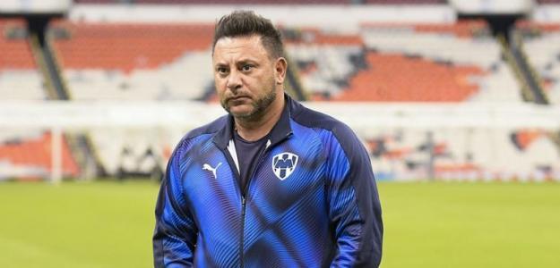 OFICIAL: Mohamed renueva con Monterrey hasta 2021   Milenio