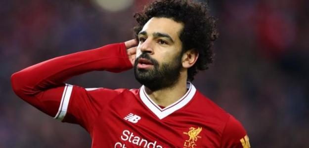 Mohamed Salah es perfecto para el FC Barcelona / Liverpoolfc.com