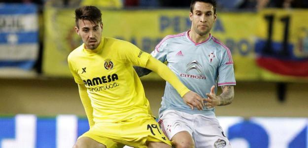 Moi Gómez durante anterior etapa en Villarreal / Youtube