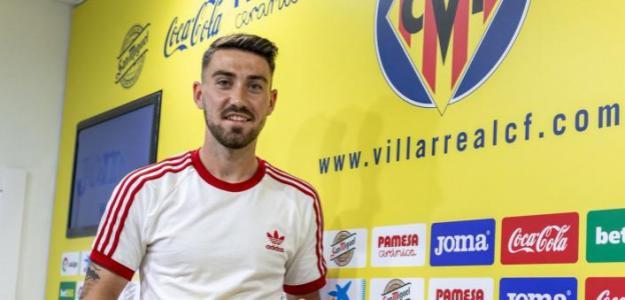 El brillante regreso de Moi Gómez al Villarreal