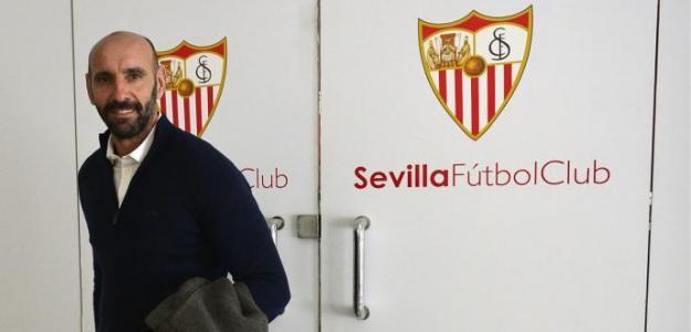 Monchi quiere reforzar el lateral zurdo del Sevilla / Elperiodico.com