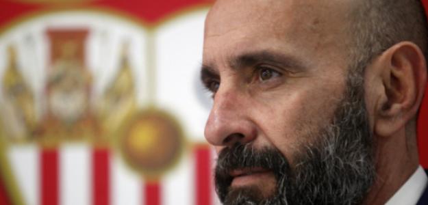 """Monchi habla de los fichajes del Sevilla para el próximo verano """"Foto: La Colina de Nervión"""""""