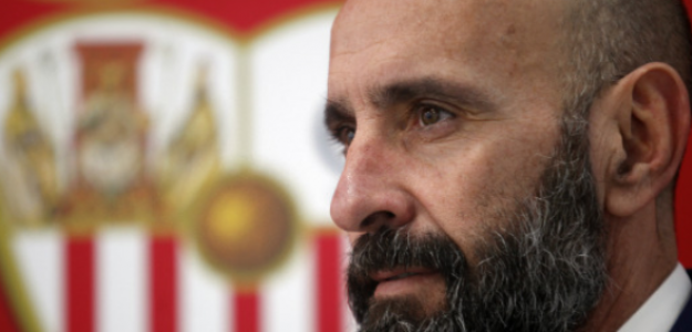 "Monchi echa el ojo al posible sustituto de En-Nesyri ""Foto: ABC"""