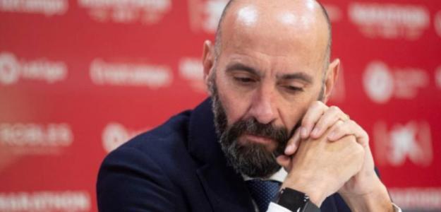 Fichajes Sevilla: Monchi vigila a uno de los mejores delanteros de la Serie A