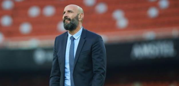 El chollo de 20 millones que Monchi quiere para el Sevilla