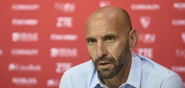 En-Nesyri no es el único delantero que busca el Sevilla