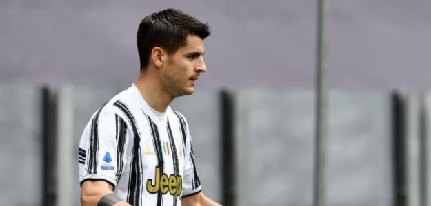 La Juventus ya sabe el precio de la cesión de Morata