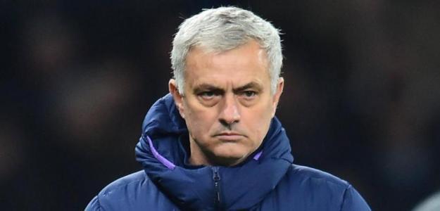 Los 5 clubes que barajan el nombre de Mourinho. Foto: eltiempo.com