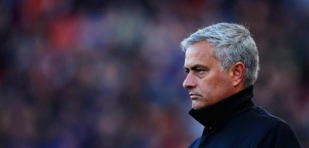 La opción argentina que Mourinho tuvo sobre la mesa