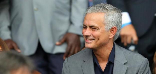 Los números avalan a José Mourinho en el Tottenham