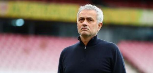 José Mourinho / LaInformación.com / EFE