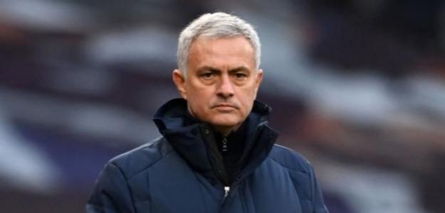 La primera venta de Mourinho tras su fichaje por la Roma