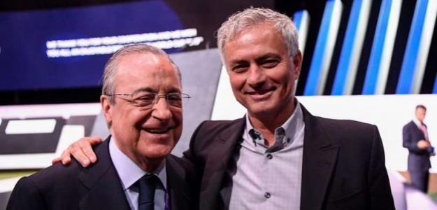 El madridismo empieza a pedir con fuerza el regreso de Mourinho