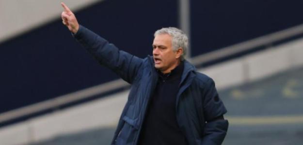 Los tres equipos que se pelean por contratar a José Mourinho