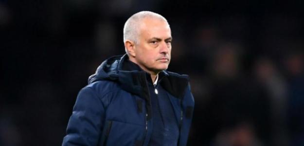 Mourinho descarta el fichaje de Perisic y abre la puerta a tres atacantes